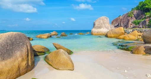 Thailand Getaway