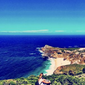 Sabbatical Travel - Coastal Views in South Africa