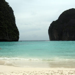 Southeast Asia Trip Phi Phi Islands