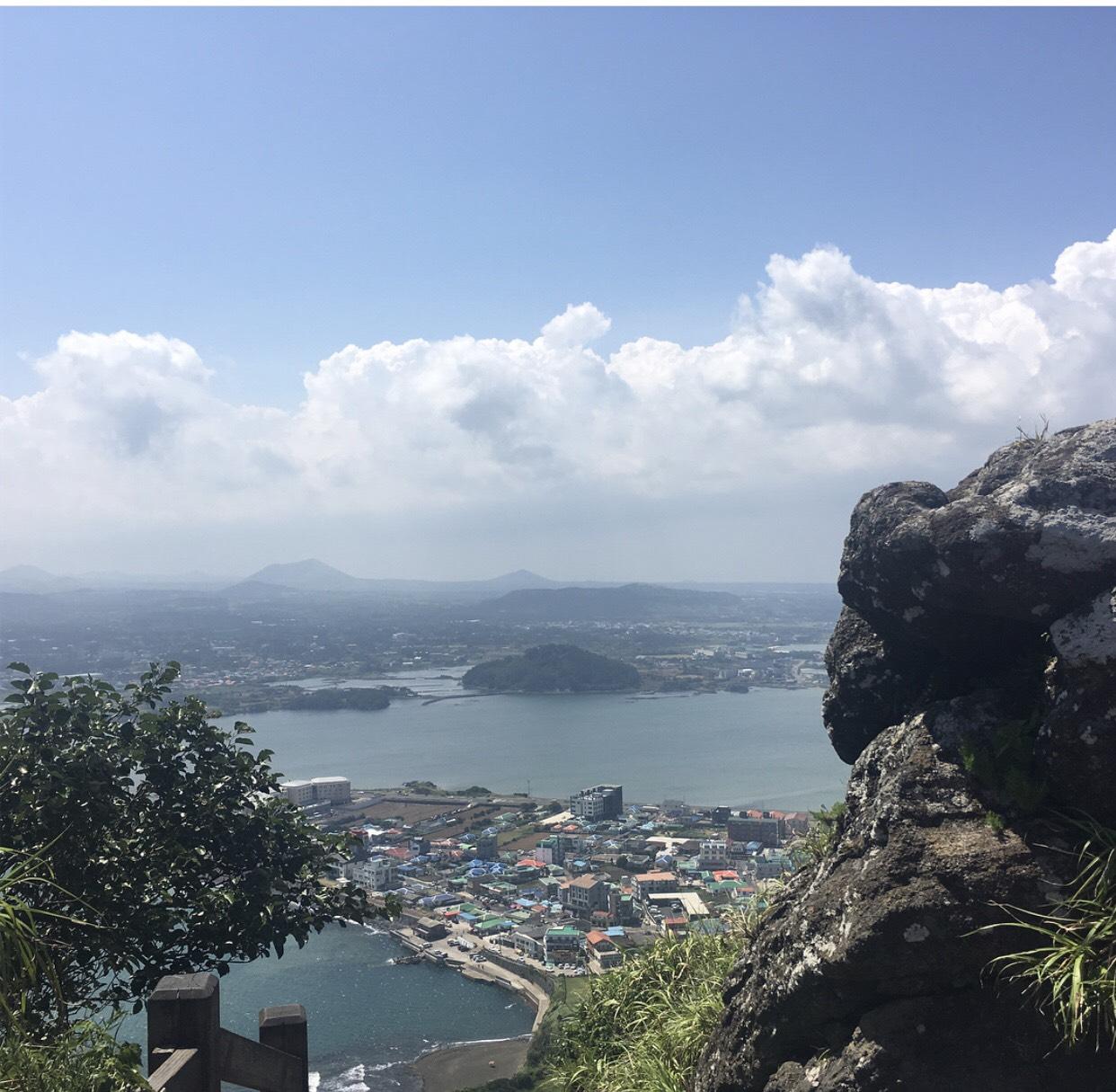 Jeju Island Beaches: 12 Day Japan And South Korea Trip